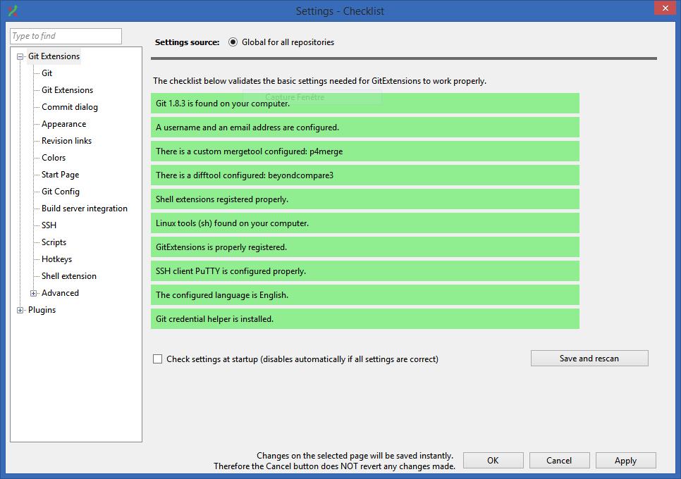Settings — GitExtensions 2 49 03 documentation